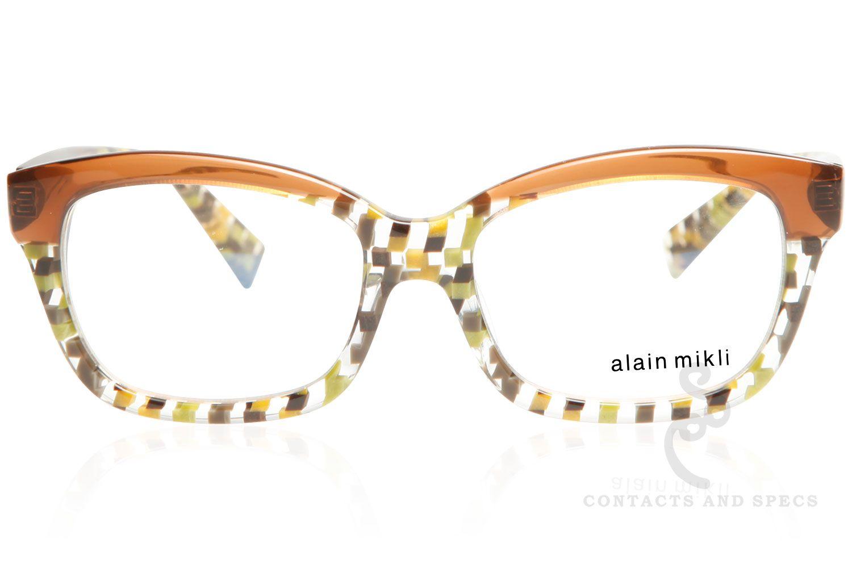 Alain Mikli Eyewear AL1249   accesorios   Pinterest   Lentes, Gafas ...
