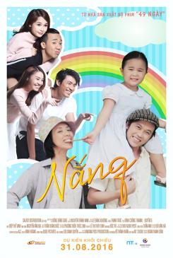 Director Đồng Đăng Giao Cast Hoài Linh, Thu Trang, Trấn Thành, Kiều Minh Tuấn Genre Mentality, Romantic Release Date 31.08.2016