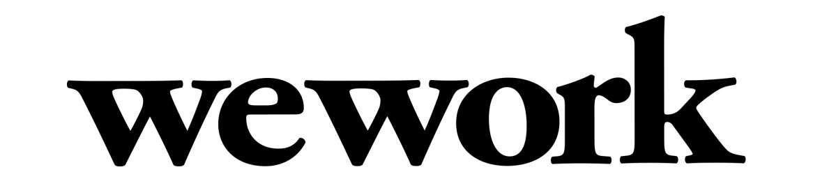 15 Logo Wework Png Logo Icons Logos Ebook Marketing