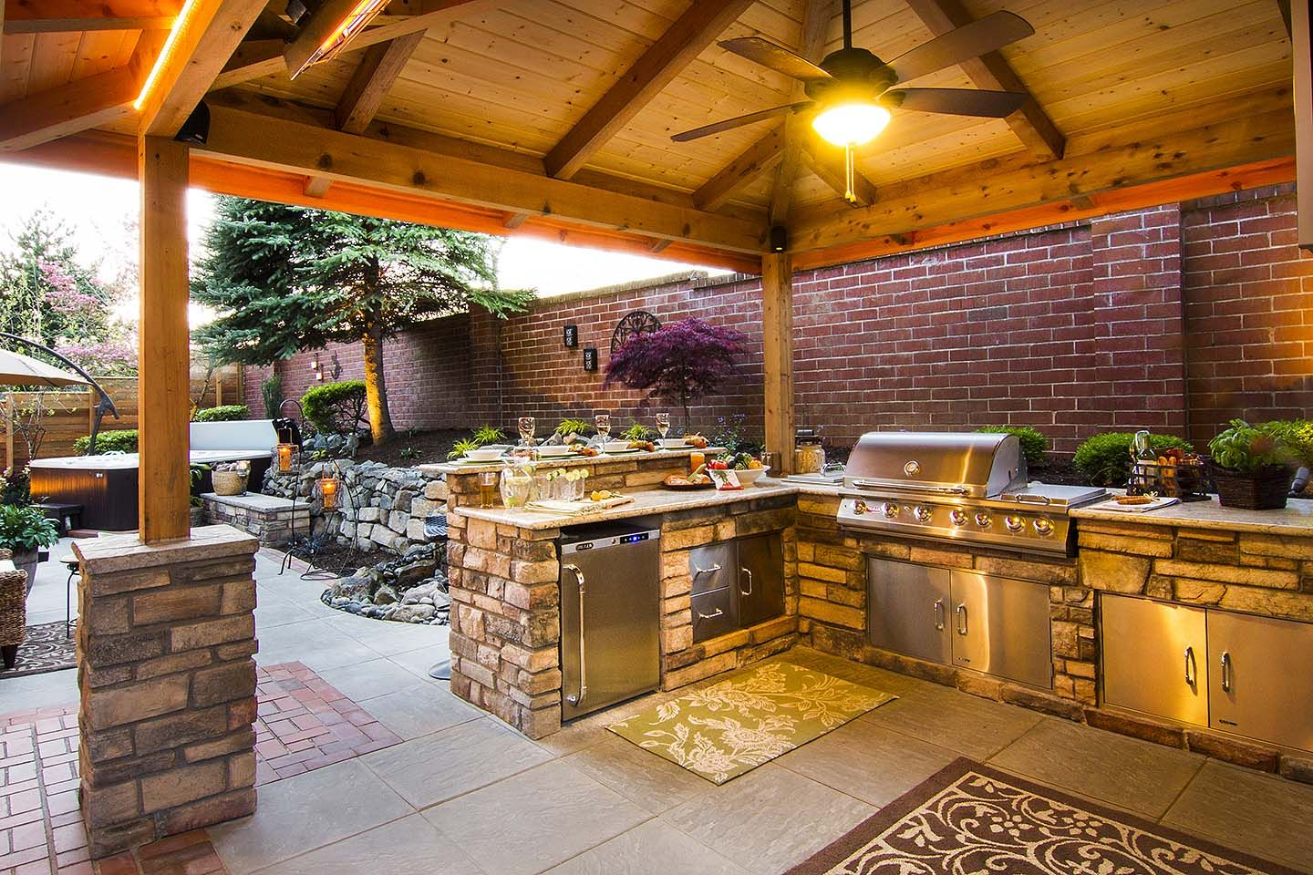 Outside Kitchen Outdoor Kitchen Plans Outdoor Kitchen Patio Pool Outdoor Kitchen