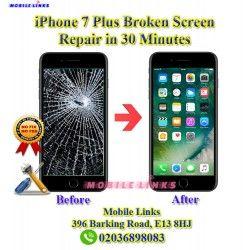 meet 602c3 05124 iPhone 7 Plus Broken Display Repair in 30 Minutes | iPhone 7 & 7Plus ...