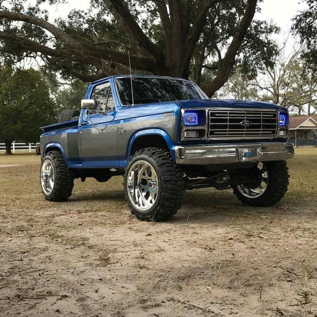 Paint job! | favorito vehicle | Pinterest | Ford, Ford trucks and Cars