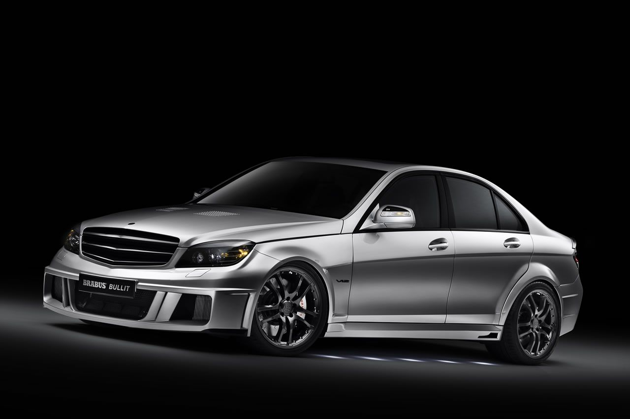 Black bison edition tuning package for the w204 mercedes benz c class - Mercedes Benz C Class C300 Mercedes Benz C Class Black Topismagazine