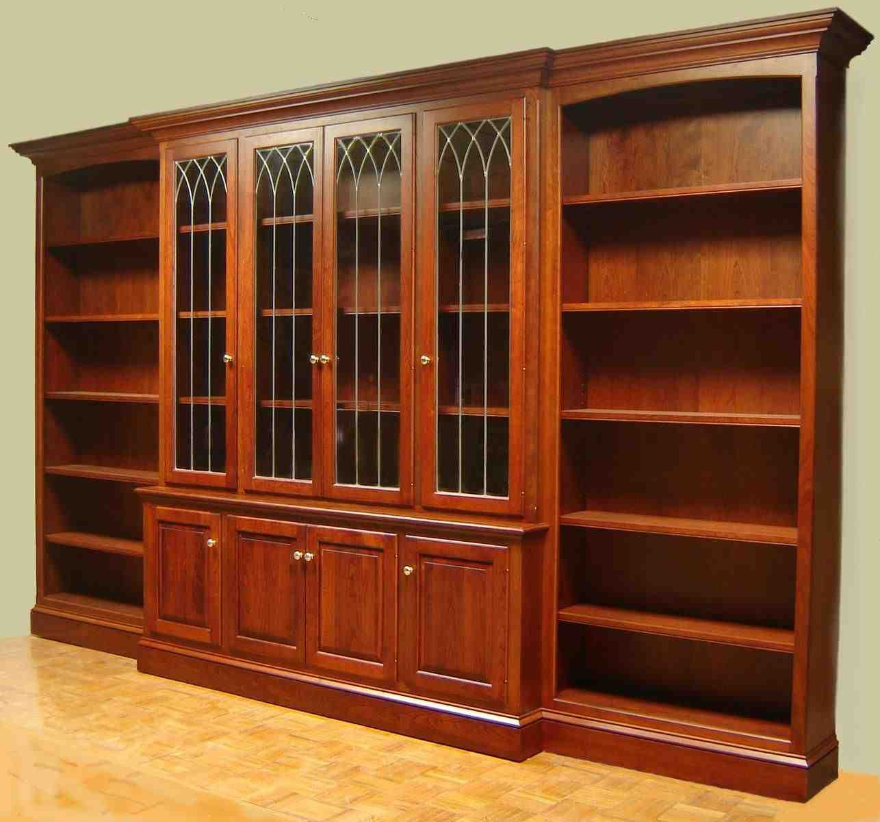 victorian bookcase shop glass bookshelf antique shelves with walnut adjustable library doors