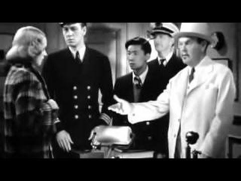 Charlie Chan in Honolulu 1938 Full Movie