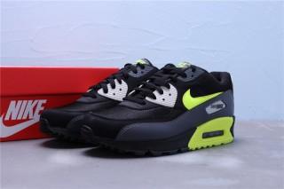 Nike Air Max 90 Essential dark grey volt black