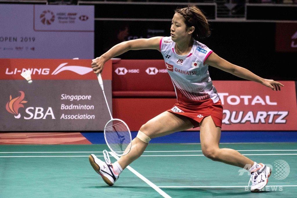 オープン シンガポール テニス