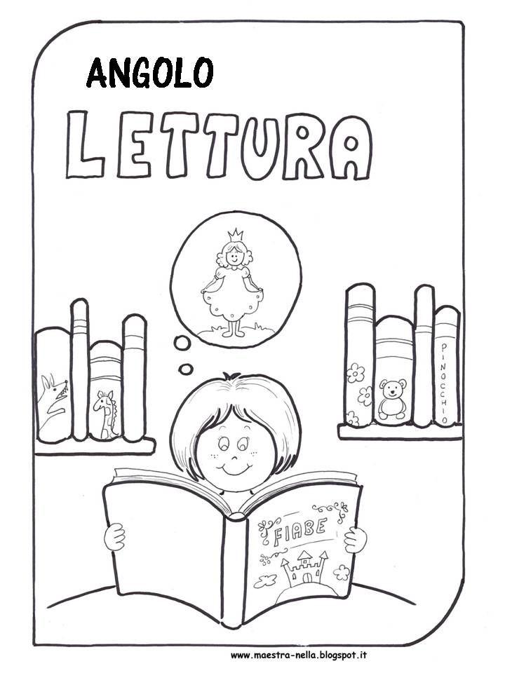Disegni idee e lavoretti per la scuola dell 39 infanzia e for Cartelloni scuola infanzia
