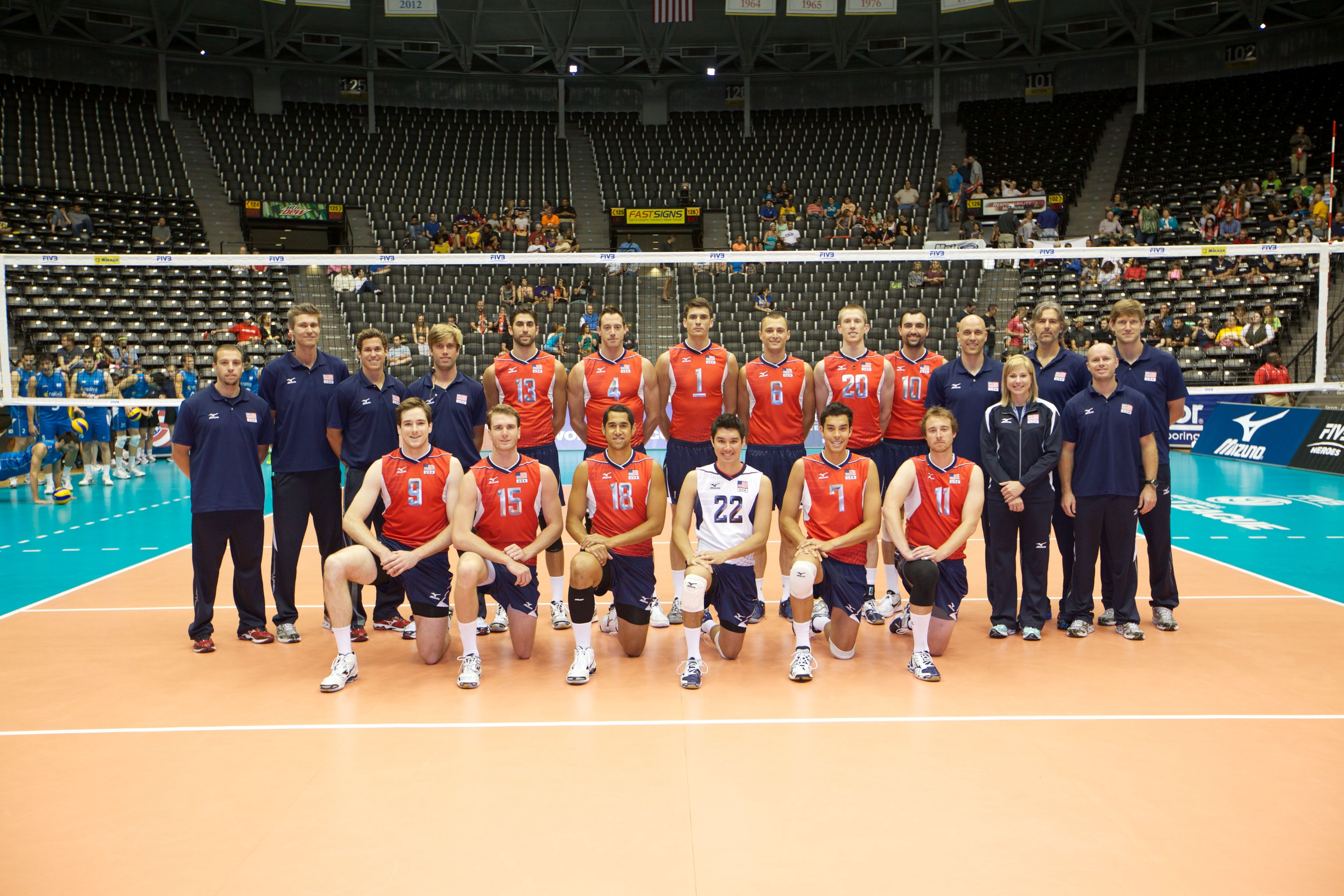 Check Out This Teck To Learn More About The Usa Men S Volleyball Team Mens Volleyball Usa Volleyball Volleyball Team