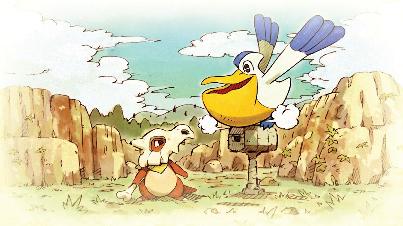 46+ Pelipper pokemon info
