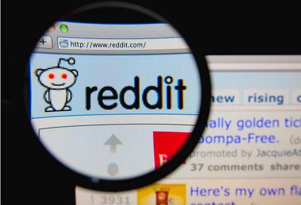 Erişime yasaklananlar kervanına,Reddit'de katıldı!