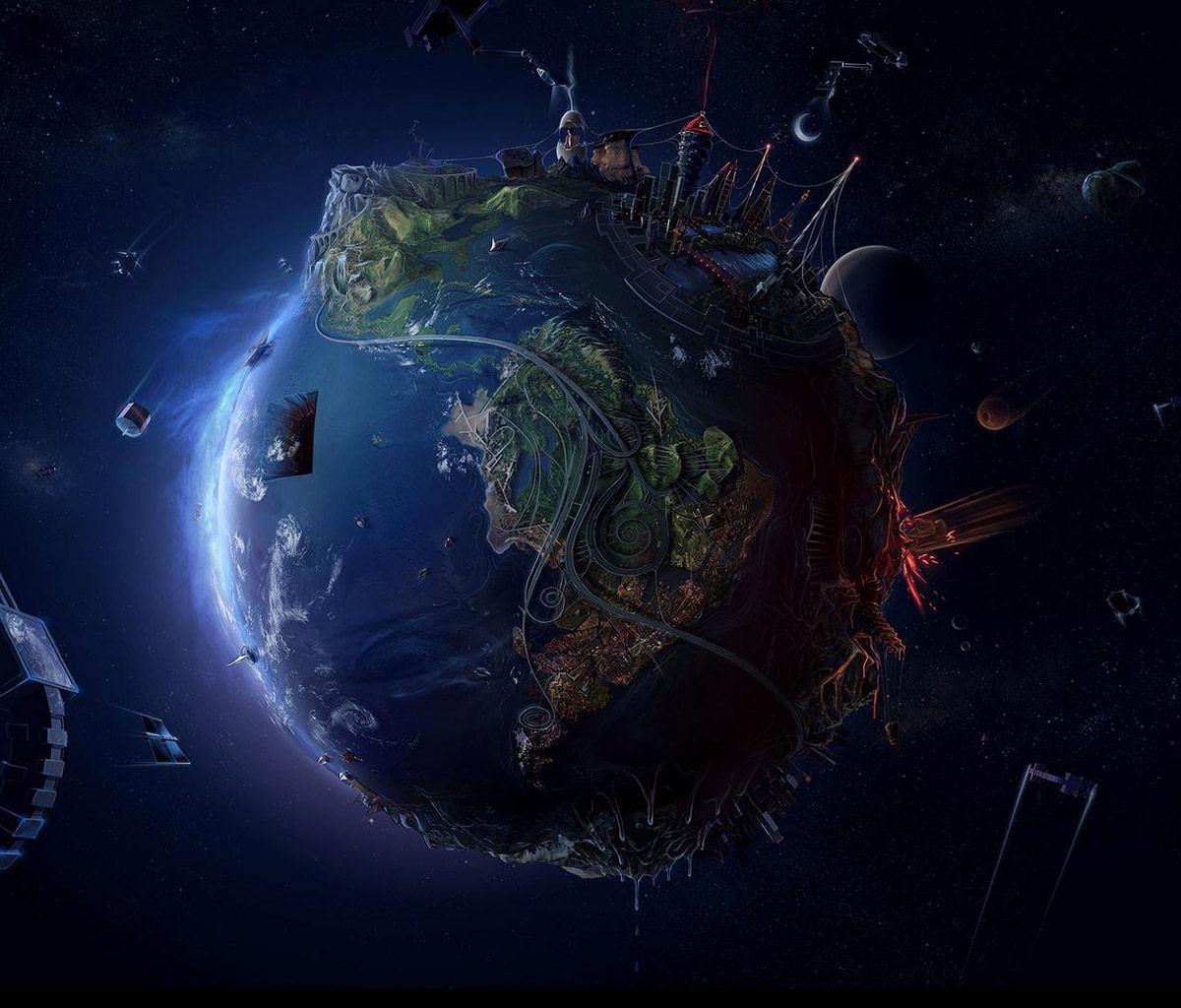 Pin by Daniel James Soto on Stellar in 2020 Space art