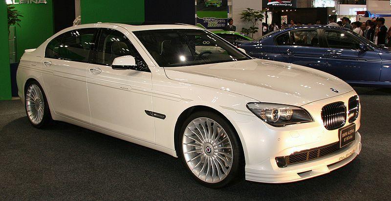 F01 BMW Alpina B7 BiTurbo #BMW | For Vroom! | Pinterest | BMW, Cars ...