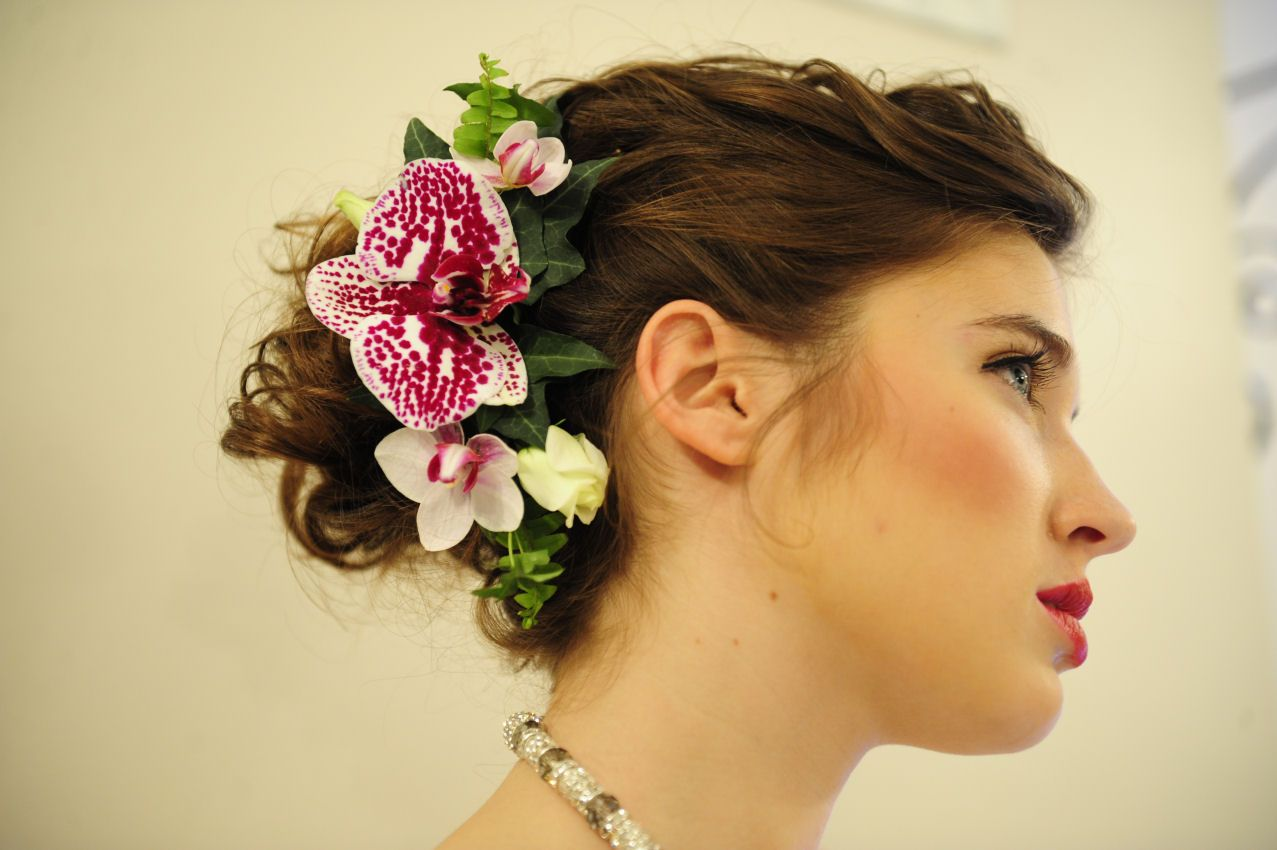 11 best corsage and flower accessories images on pinterest | prom
