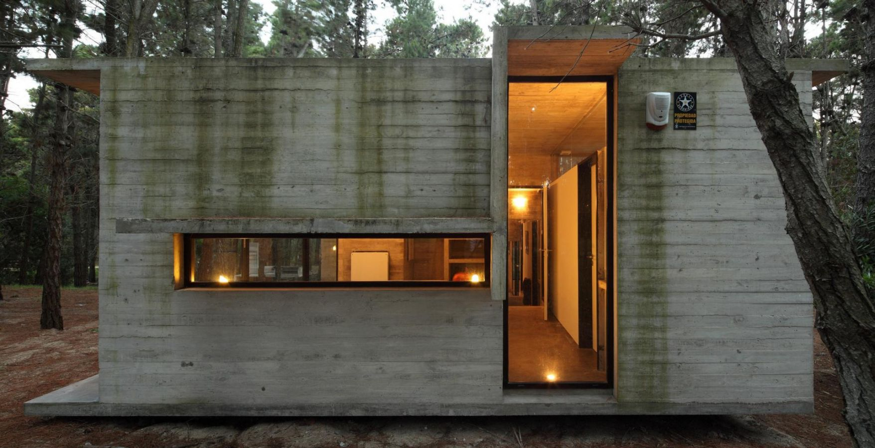 Beautiful Small Concrete Home Plans Check More At Http Www