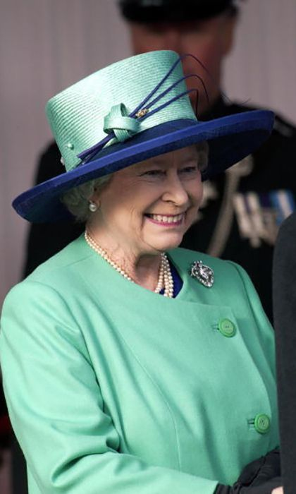 The Queen's colourful hat collection! Her most stylish headpieces over the years #queenshats Queen Elizabeth's best hats: A photo gallery - HELLO! US #queenshats