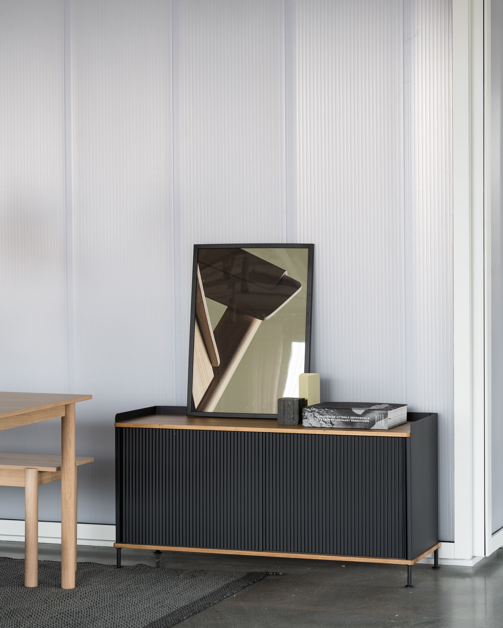Timeless And Functional Storage Inspiration From Muuto Bringing