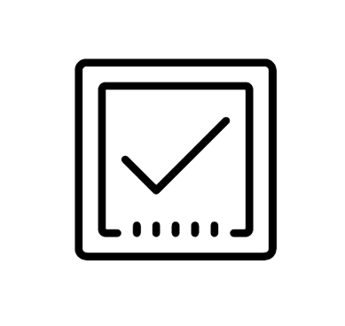 Checked Checkbox Icon This Is A Icon It Is A Part Of A Collection Of 58 800 Flat Icons Produced By Icons8 Icons Follow The Guide Icon Android Icons Flat Icon