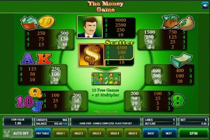 Игровые автоматы онлайн книга ра
