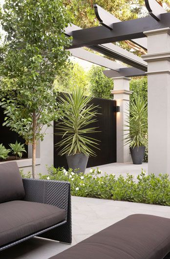 Delightful Jack Merlo Is An Award Winning Melbourne Landscape Designer, As Seen In  Belle Magazine, Gardening Australia, House And Garden Magazine.
