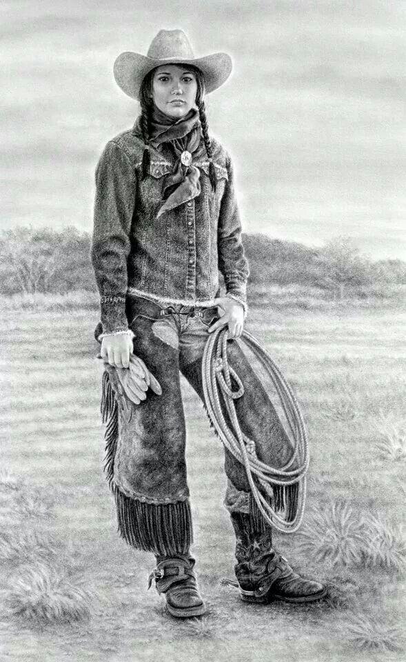 cowgirl technique