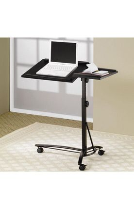 Swivel Top Laptop Desk
