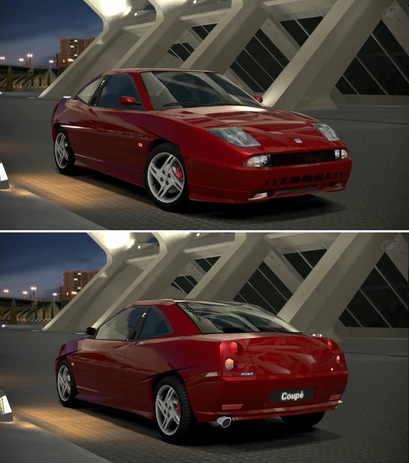 44+ Fiat coupe turbo plus ideas in 2021