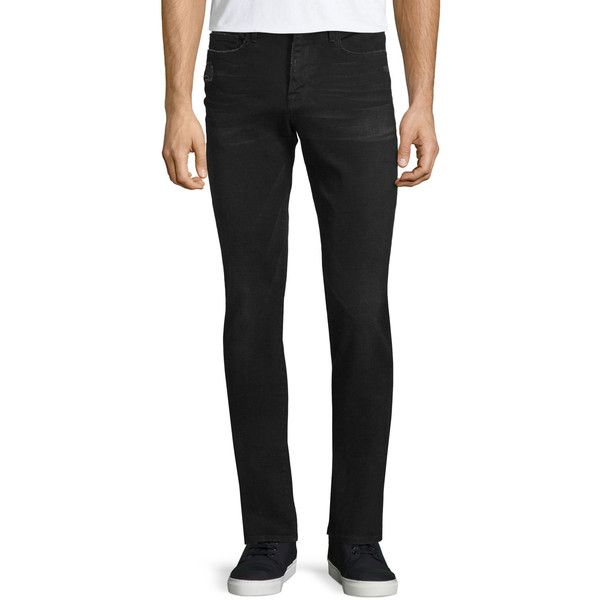 Classic Visit Mens LHomme Distressed Skinny Jeans Frame Denim Sale In China Outlet 100% Authentic 0oxXl