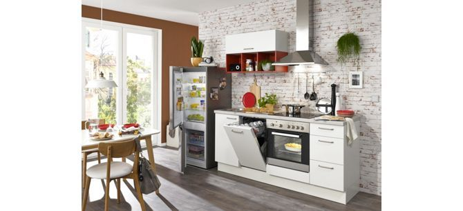 KÜCHENBLOCK (001498000571) Bild 4024859 (image\/jpeg) Küche - küchenschränke günstig kaufen