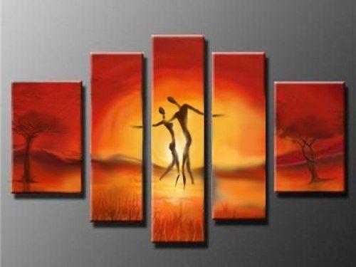 cuadros de pinturas modernas imagui