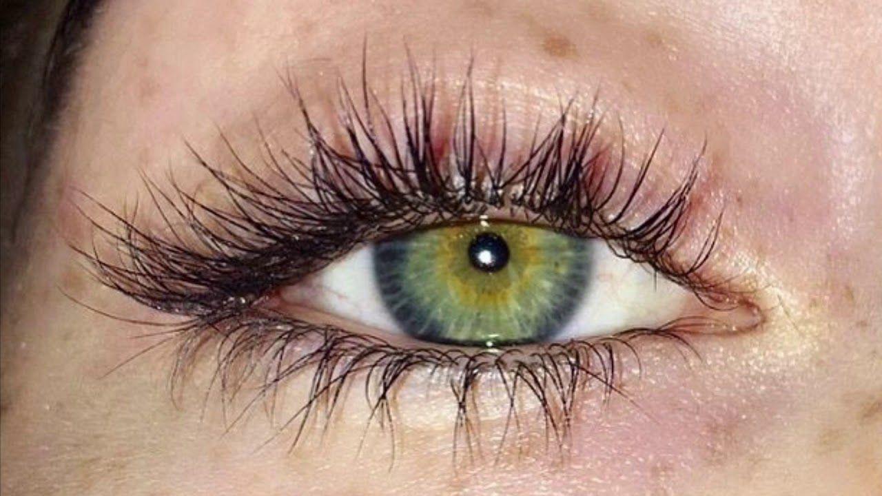 Get extremely long eyelashes subliminal longer