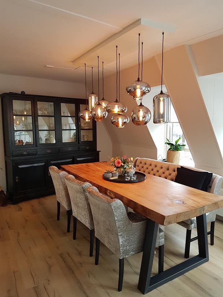 Project EVI verlichting | House | Pinterest | Bulbs, Dining and House