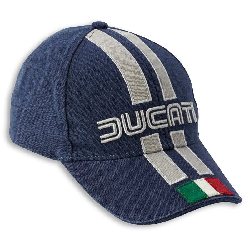 629a1b50d 80s Cap | Ducati Historical | Ducati Historical | 2015 Collection ...