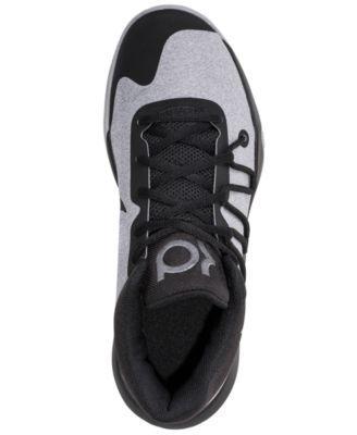 Nike Men's Kd Trey 5 V Basketball Sneakers from Finish Line - Black 10.5