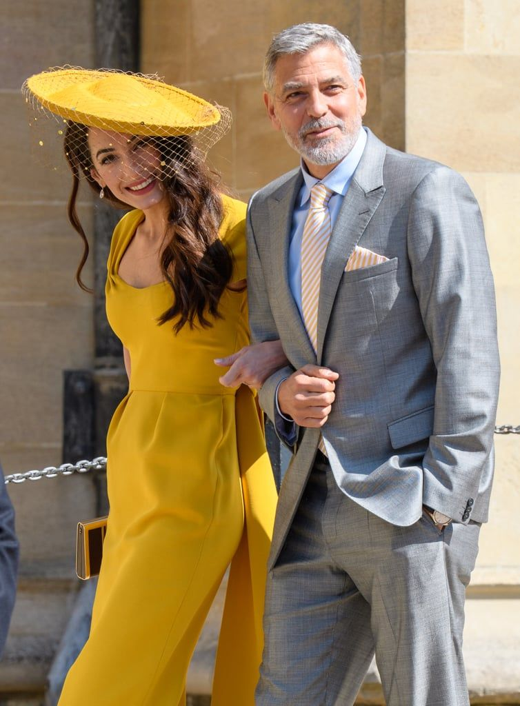 cacaa890a5ef0 Amal Clooney s Royal Wedding Dress Is FINALLY Available
