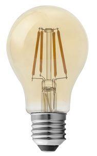 Northlight dimbar LED-pære E27