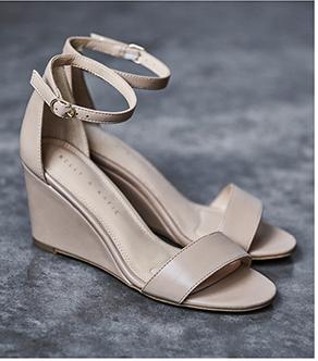 Womens sandals, Women shoes, Wedge sandals