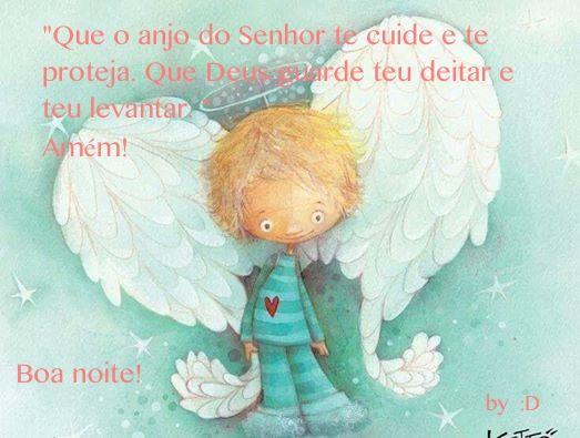 Boa Noite E Bons Sonhos! ; )