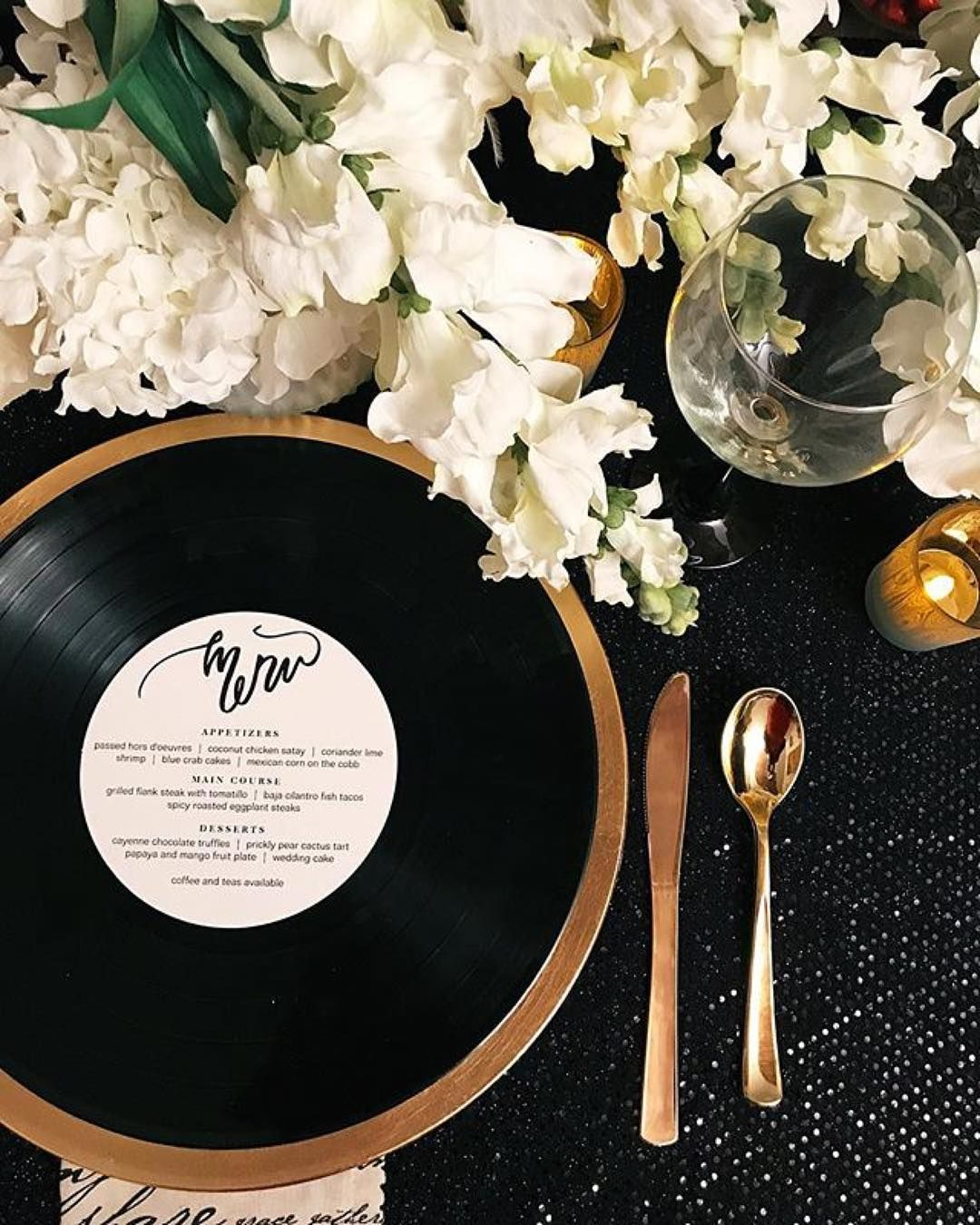 Story Wedding Ceremony Processional Music Song Ideas: For The Music Lovers! How Unique!! By @memorableevents