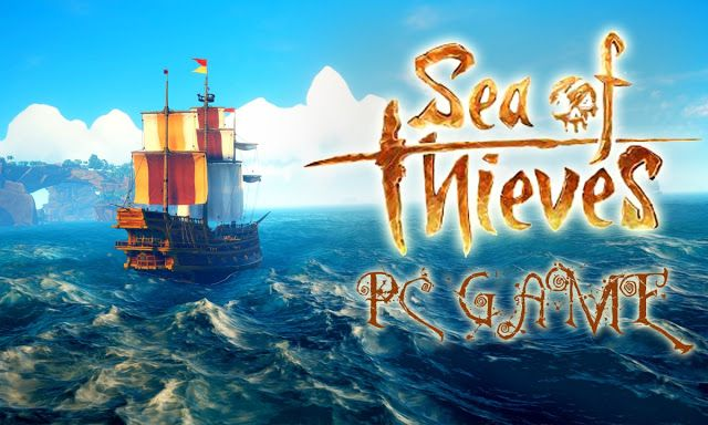Sea Of Thieves Full Version PC Game Free Download Sea of