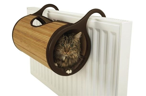 Opmerkelijk | 24 creatieve meubels speciaal voor de kat