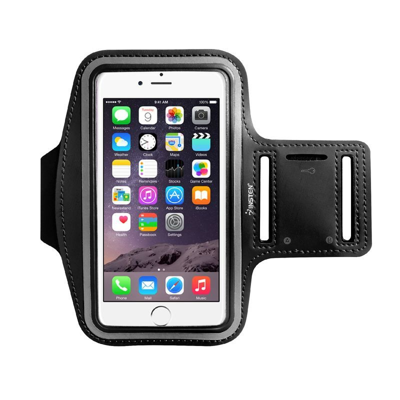 Möbel Plus insten 5 5 phone armband with key holder for iphone 7 plus samsung