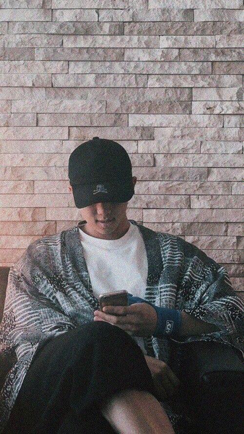 BTS RM Boyfriend Material wallpaper | BTS Boyfriend ...