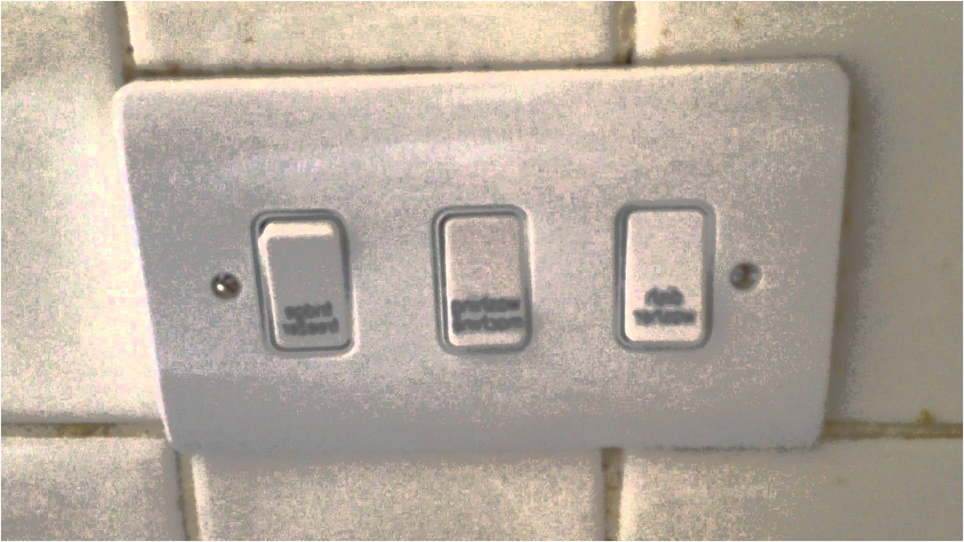 Kitchen Appliance Switch Panel Amazoncom Polished Chrome Customised Wiring A 3a Cooker Hood To 45a Diynot Forums New Grid Installed After Old One Was Falling From