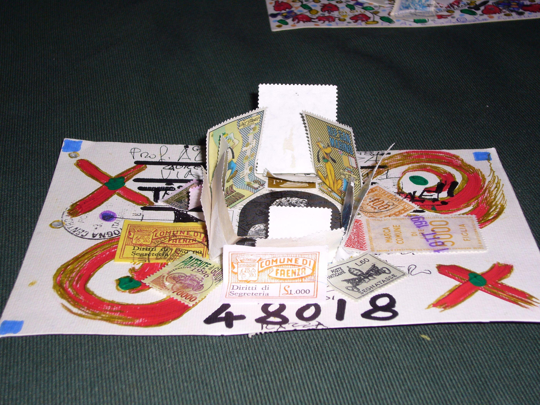 cartolina arte ferretti