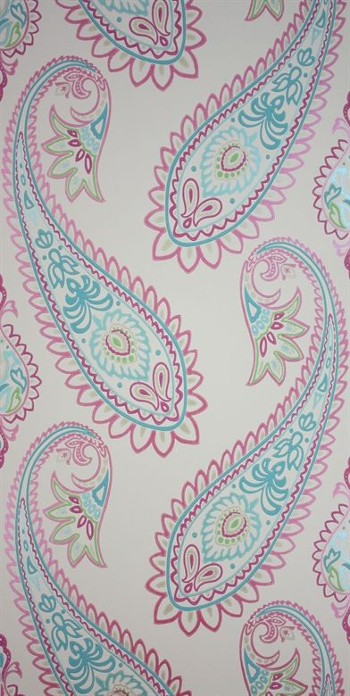 Paisley Wallpaper Paisley Wallpaper Feature Wall Wallpaper