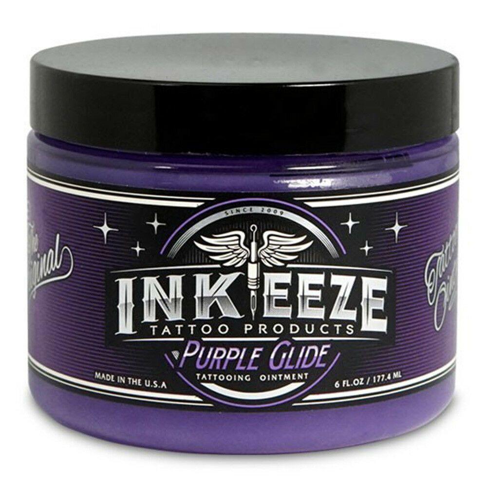 eBay Sponsored INKEEZE Tattoo Products Purple Glide