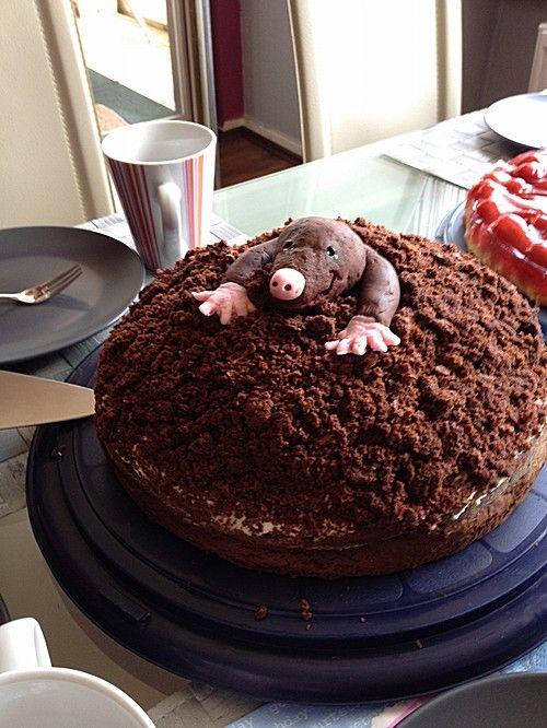 Maulwurfkuchen Von Kassiopeia Star Chefkoch Rezept Kuchen Und Torten Kuchen Ohne Backen Backrezepte