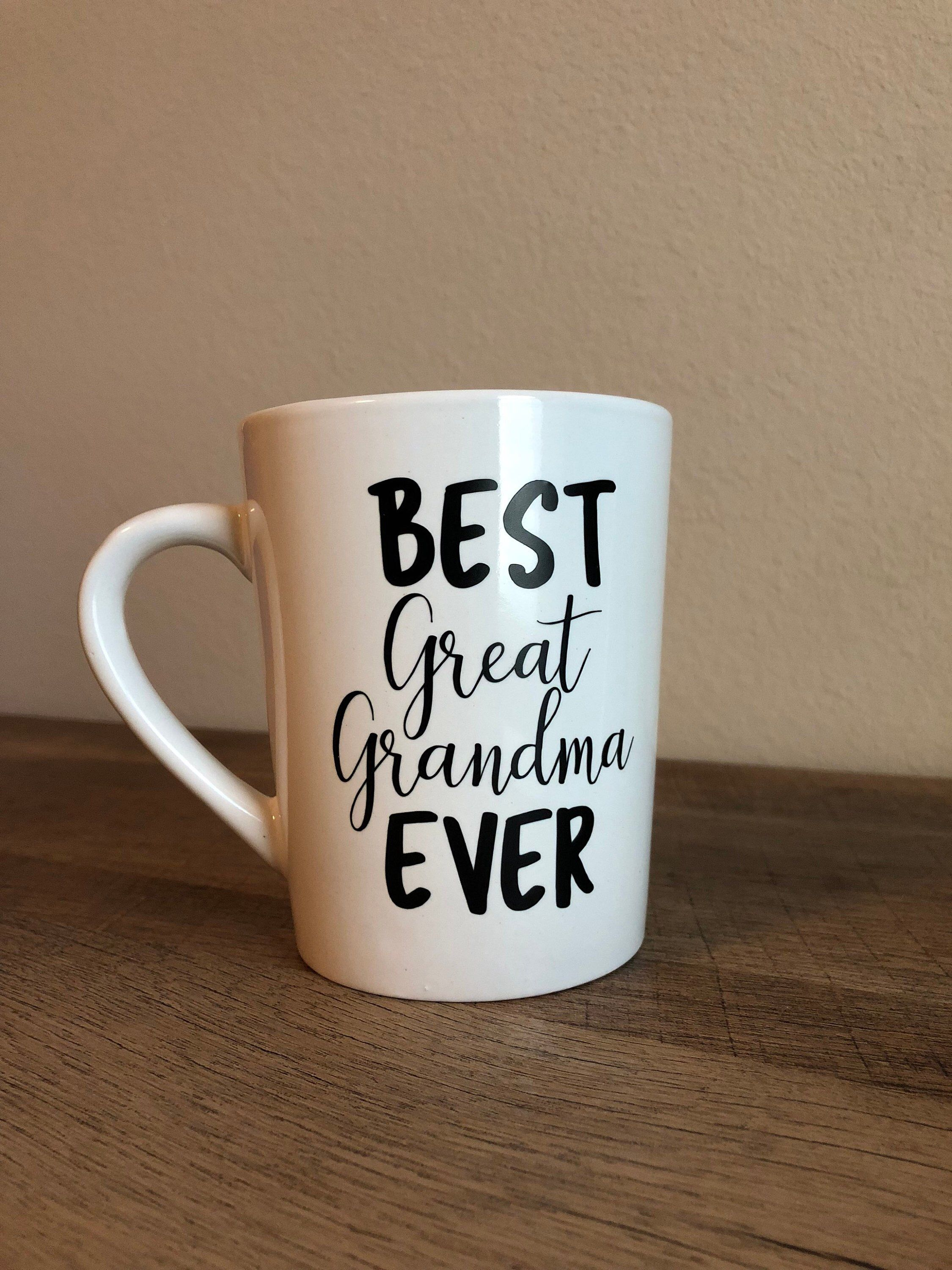 556ecead61d Excited to share this item from my #etsy shop: Best Great Grandma ...