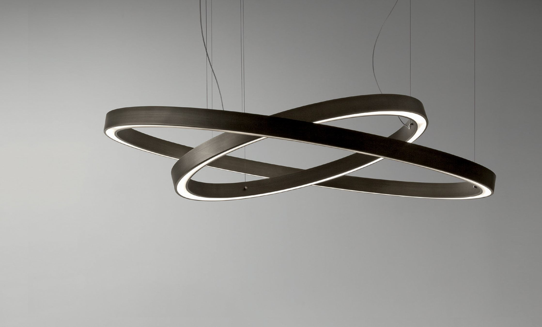 Ring Itama The Design Of Light A Brand Of Light4 Light Live Light Lamp Light